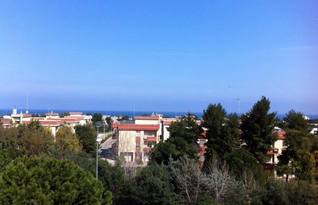 фотографии Vittoria Parc Hotel изображение №8