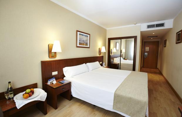фотографии отеля HCC Montblanc изображение №23