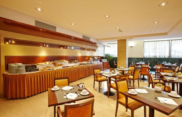 фотографии отеля HCC Open изображение №23