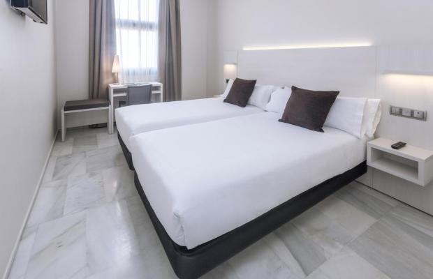 фото  Hotel Serhs Carlit (ex. Hesperia Carlit) изображение №2