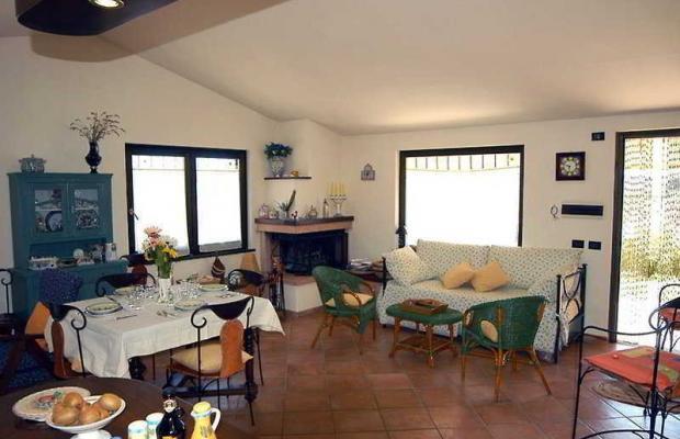 фотографии отеля Il Roseto Del Poggio изображение №19