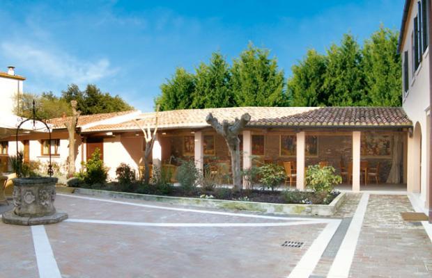 фотографии отеля Ca' del Borgo изображение №7
