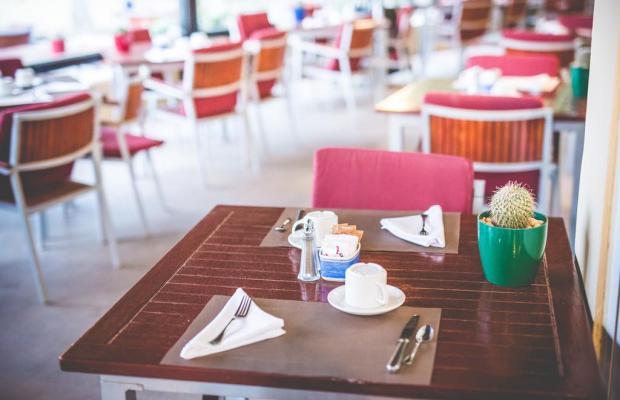 фотографии отеля Vik Suite Hotel Risco Del Gato изображение №11