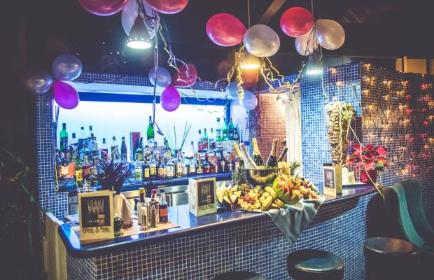 фото отеля Vik Suite Hotel Risco Del Gato изображение №5