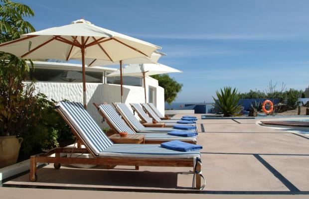 фотографии Vik Suite Hotel Risco Del Gato изображение №4