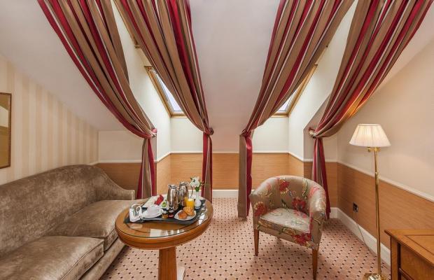 фото отеля Melia Recoletos (ex. Tryp Recoletos) изображение №17