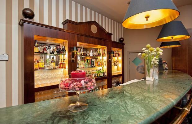 фотографии отеля Melia Recoletos (ex. Tryp Recoletos) изображение №7