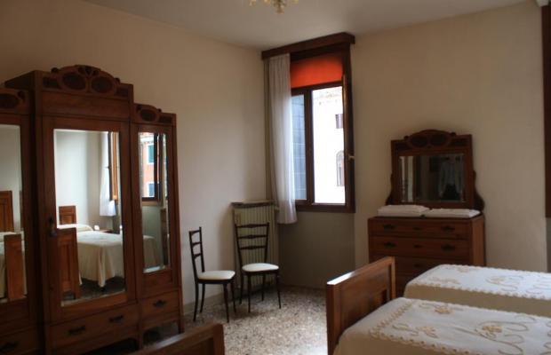 фотографии отеля Casa Caburlotto изображение №15