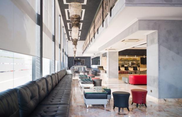 фотографии Salles Ciutat Del Prat Hotel изображение №20