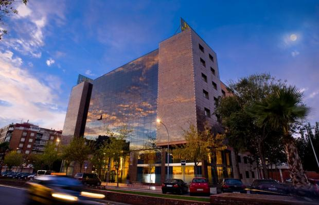фото отеля Salles Ciutat Del Prat Hotel изображение №17