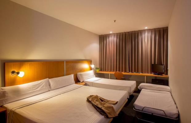 фото Porta de Gallecs (ех. Hotel Ciutat Mollet) изображение №14