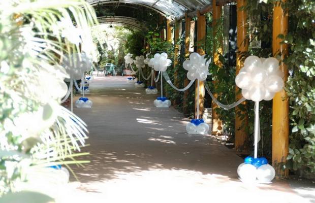 фотографии отеля Villaggio Sayonara Club изображение №19