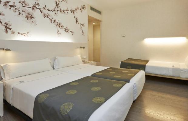фото отеля Hesperia Ramblas изображение №13