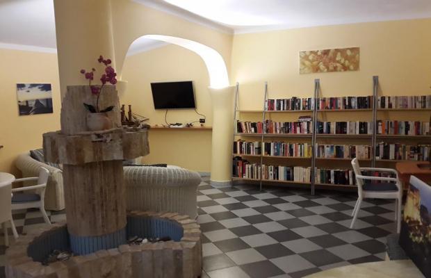 фото отеля Villaggio Il Gabbiano изображение №9