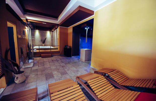 фото отеля Baia Del Godano Resort & Spa  (ex. Villaggio Eukalypto) изображение №21