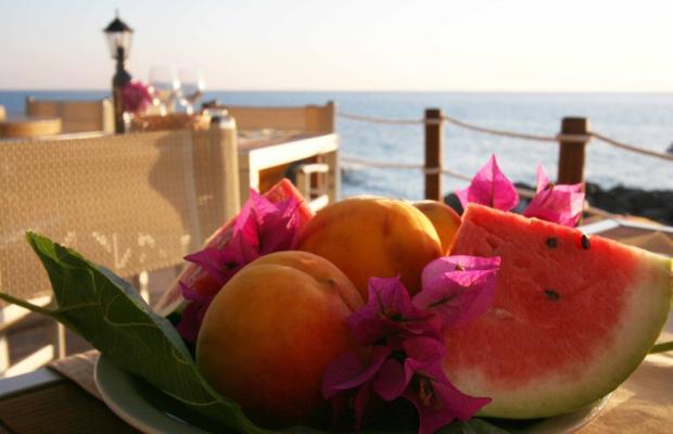 фотографии отеля Baia Del Godano Resort & Spa  (ex. Villaggio Eukalypto) изображение №7