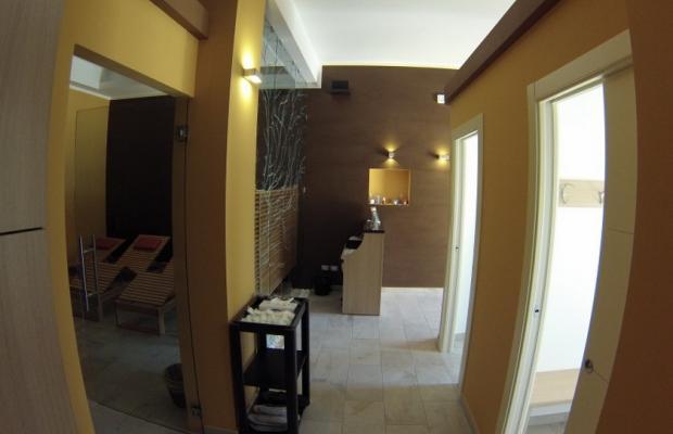 фото Baia Del Godano Resort & Spa  (ex. Villaggio Eukalypto) изображение №2