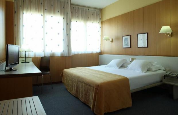 фото отеля Bonanova Aparthotel изображение №21