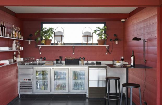 фотографии отеля Casa Camper Barcelona изображение №43