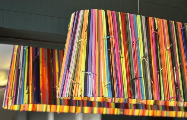 фото отеля Casa Camper Barcelona изображение №41