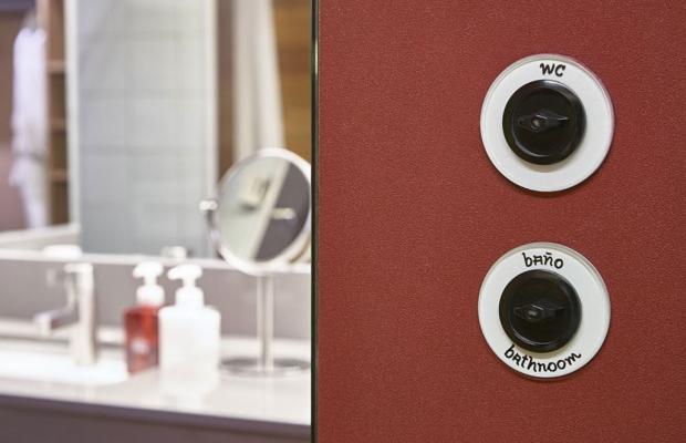 фото отеля Casa Camper Barcelona изображение №17