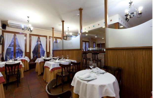 фото отеля Palacio Ayala Berganza изображение №17