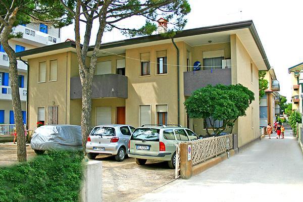 фото отеля Villa Parenzo изображение №17