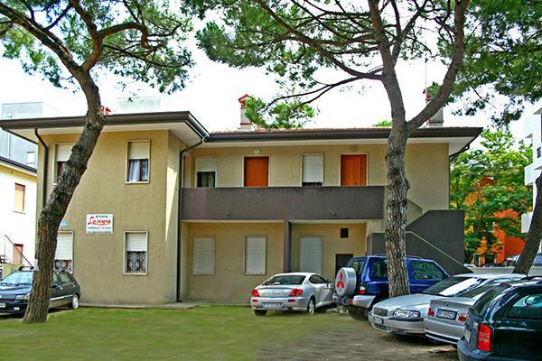 фото отеля Villa Parenzo изображение №1