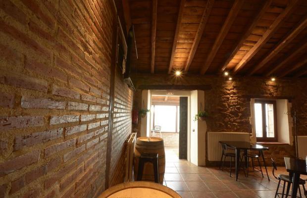 фотографии отеля Campos de Castilla изображение №23