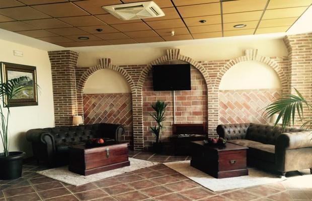 фото отеля Campos de Castilla изображение №21