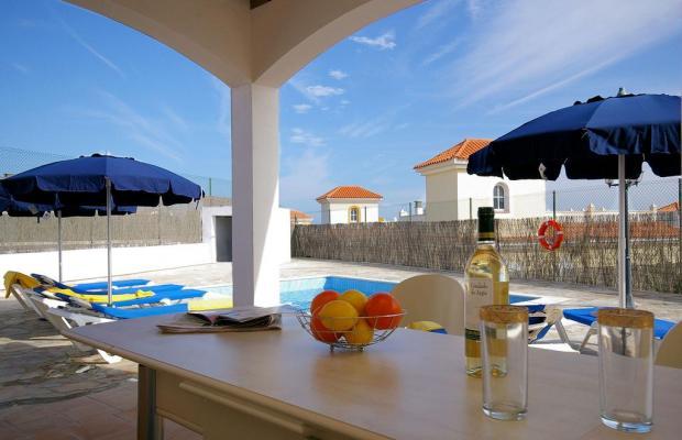фотографии отеля Villas Siesta изображение №19
