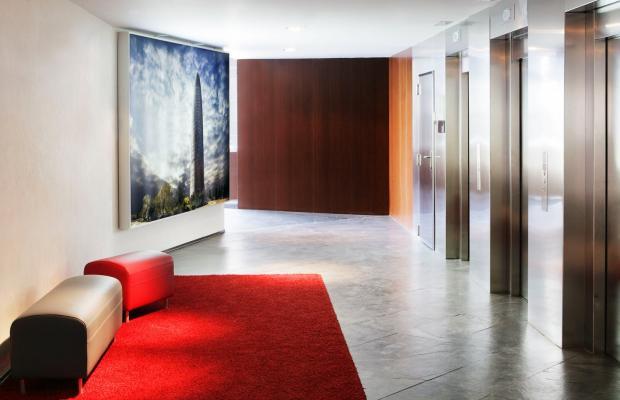 фотографии отеля Ayre Hotel Gran Via изображение №23