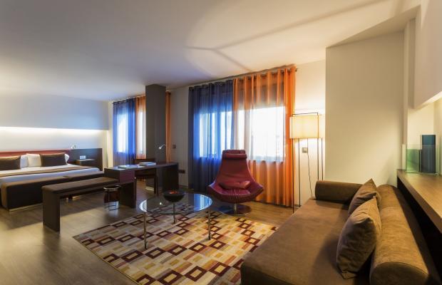 фотографии отеля Ayre Hotel Gran Via изображение №7