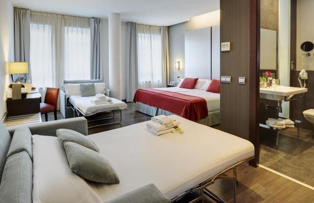 фотографии отеля Sercotel Coliseo изображение №11