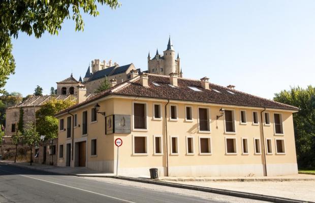 фото отеля Alcazar изображение №1