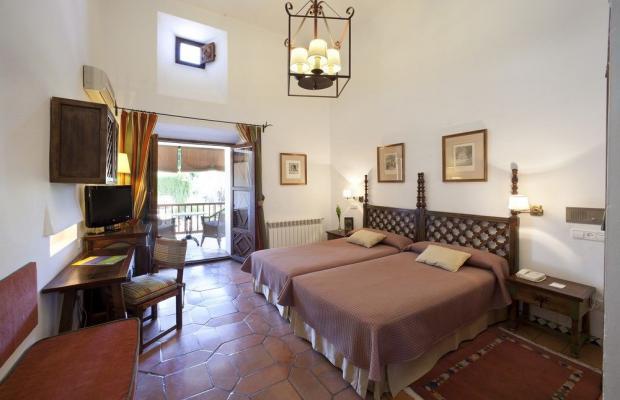 фото отеля Parador de Guadalupe изображение №65