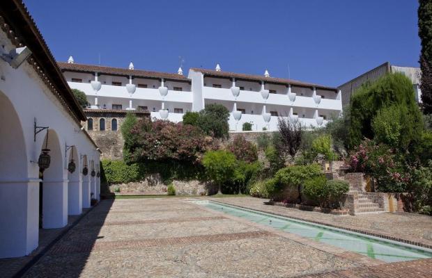 фото отеля Parador de Guadalupe изображение №53