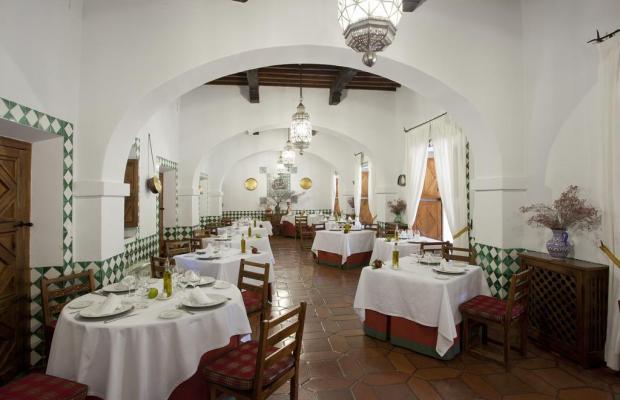 фотографии отеля Parador de Guadalupe изображение №23