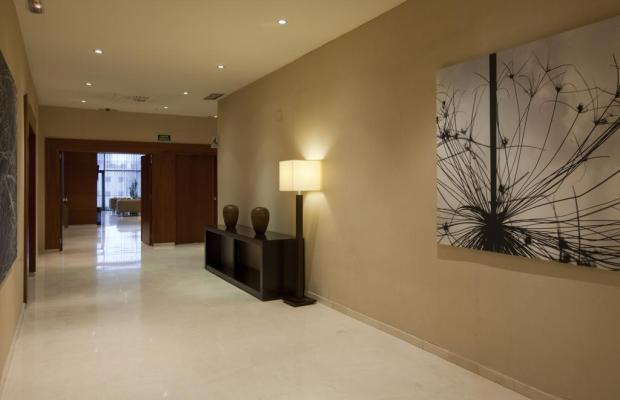 фото отеля AC Hotel by Marriott Guadalajara изображение №29