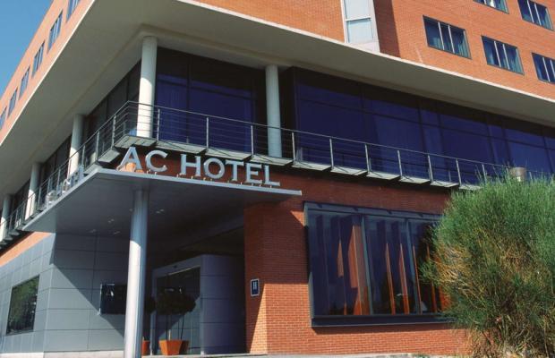 фото AC Hotel by Marriott Guadalajara изображение №2