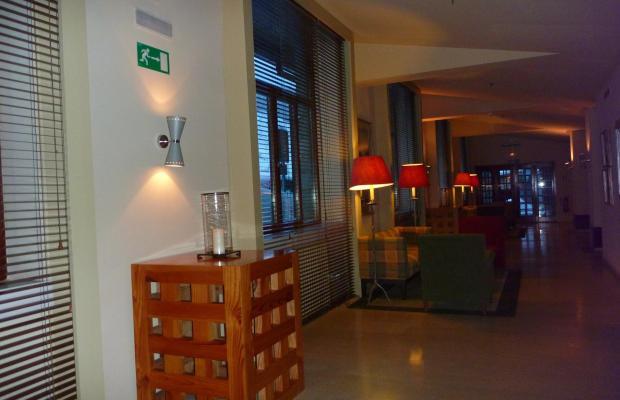 фотографии отеля Parador de Vielha изображение №23
