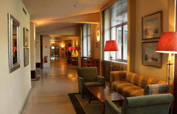 фотографии отеля Parador de Vielha изображение №15
