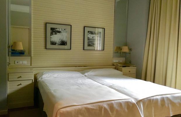 фотографии отеля Parador de Vielha изображение №7