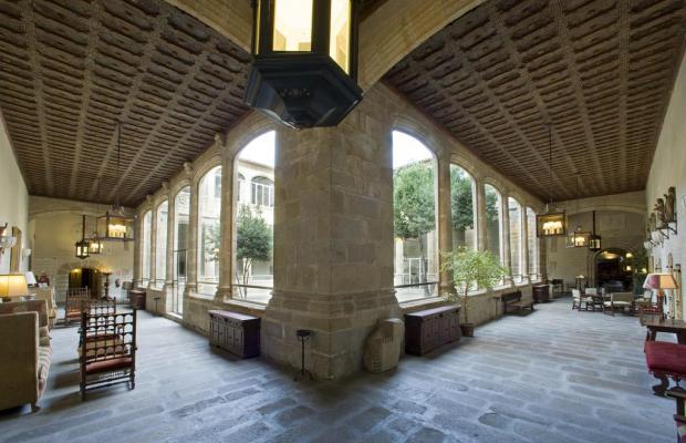 фотографии отеля Parador de Plasencia изображение №27