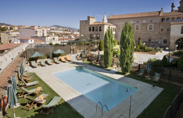 фото отеля Parador de Plasencia изображение №1