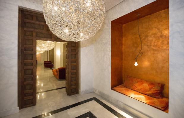 фотографии Palacio del Bailio изображение №48