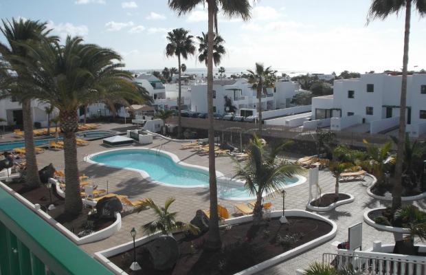 фото отеля Apartamentos Acuario Sol изображение №9
