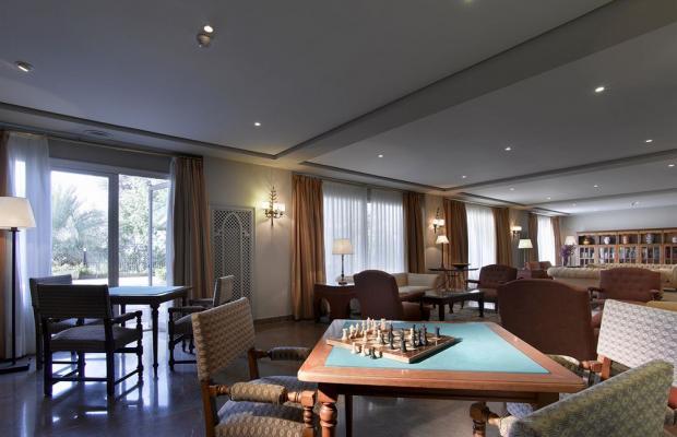 фотографии отеля Parador de Cordoba изображение №39