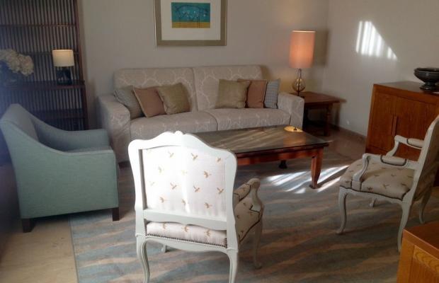 фото отеля Parador de Cordoba изображение №21