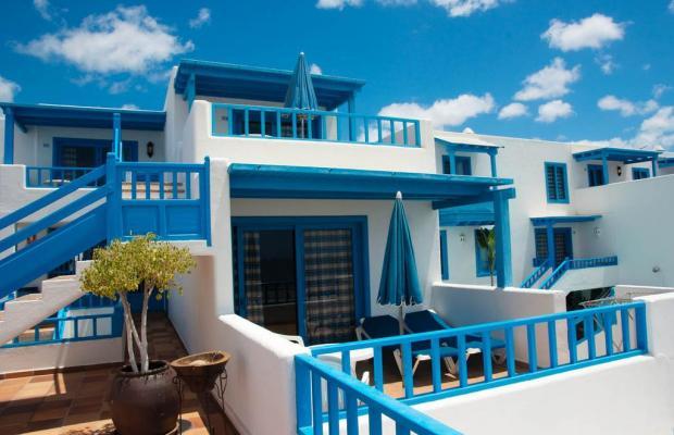 фотографии отеля Apartamentos Agua Marina изображение №39